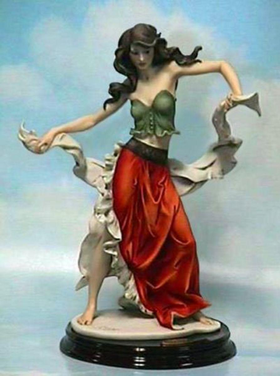 Esmeralda  by Armani