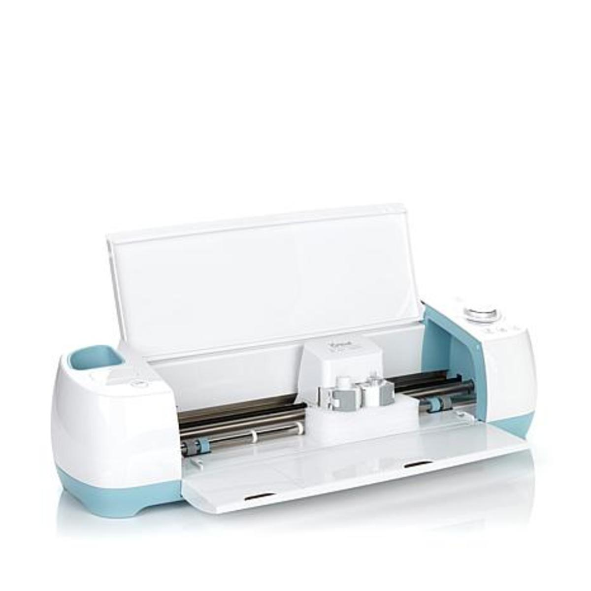 The Cricut Explore has been one of the popular electronic cutting machine