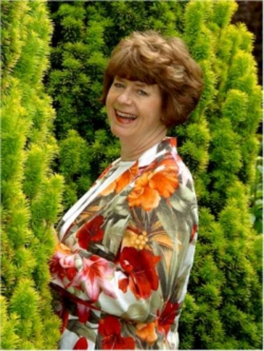 Pam Ayres Facts