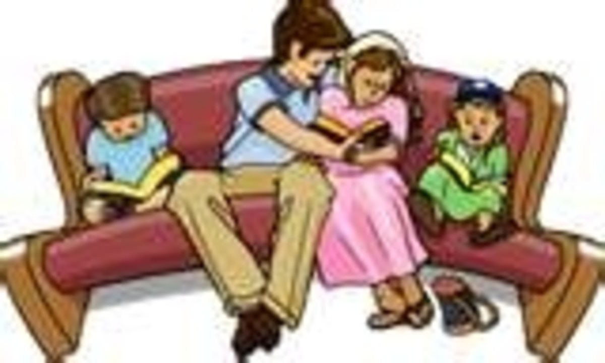 training-your-child-to-sit-in-church