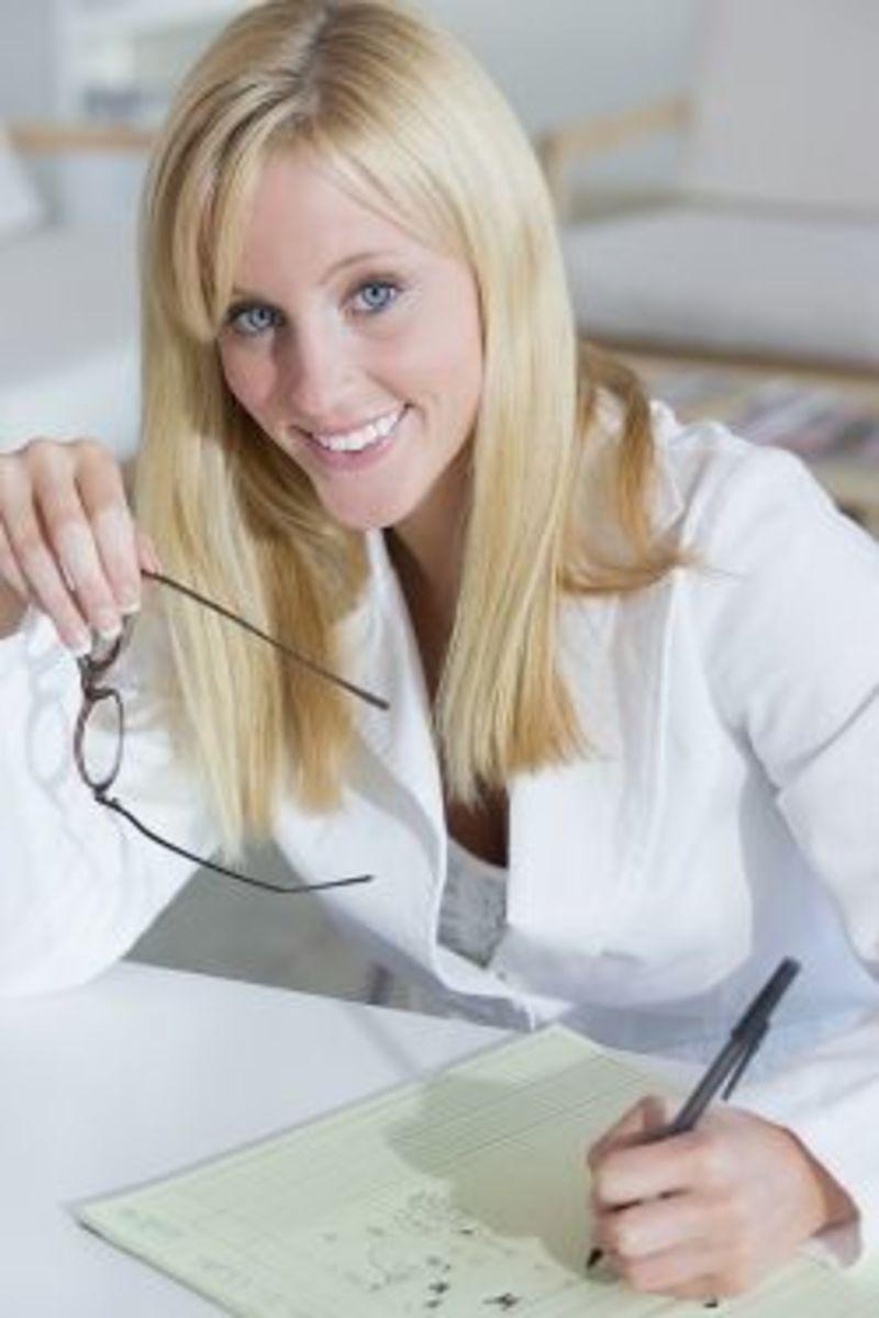 Administrative Assistant Job