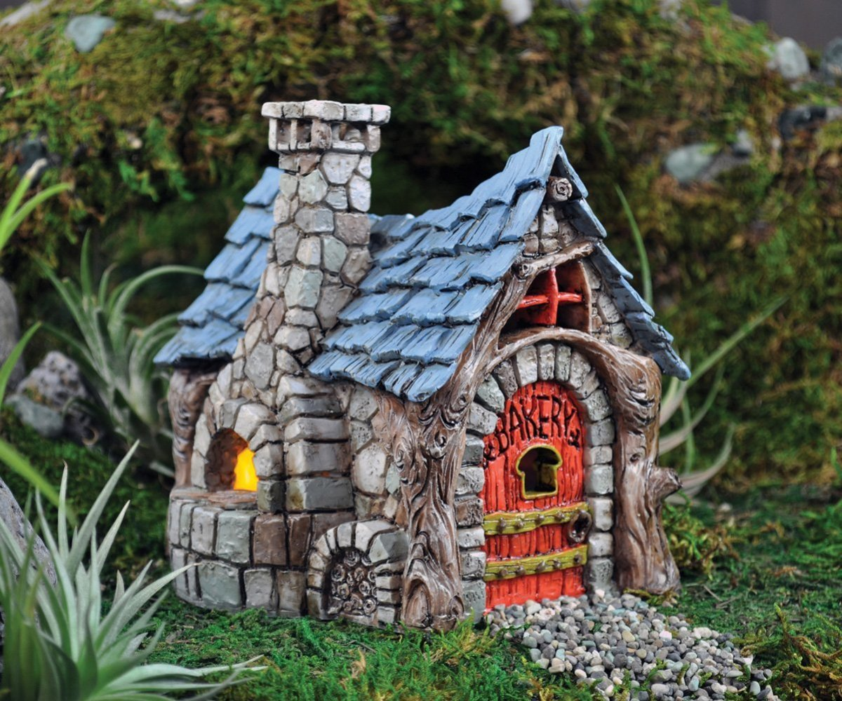 You can purchase this fairy bakery through Amazon