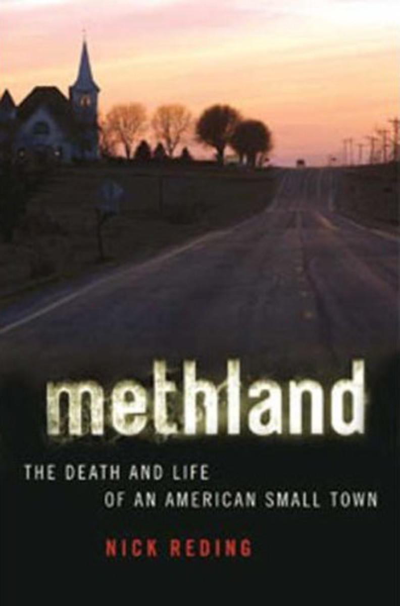 Review of Methland