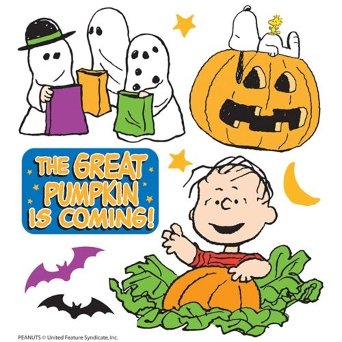 Linus and the Great Pumpkin