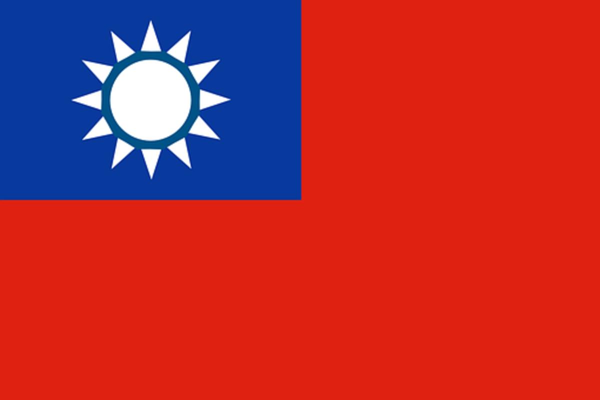 How Has Taiwan Changed Since 1968?