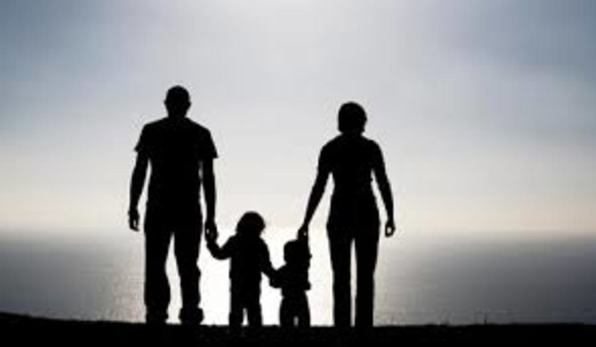 Each family has its own culture & ethics.The majority of families has its share of dysfunctionalism. Only a minute percentage of families can be classified as functional. In some families, there is extreme dysfunction.