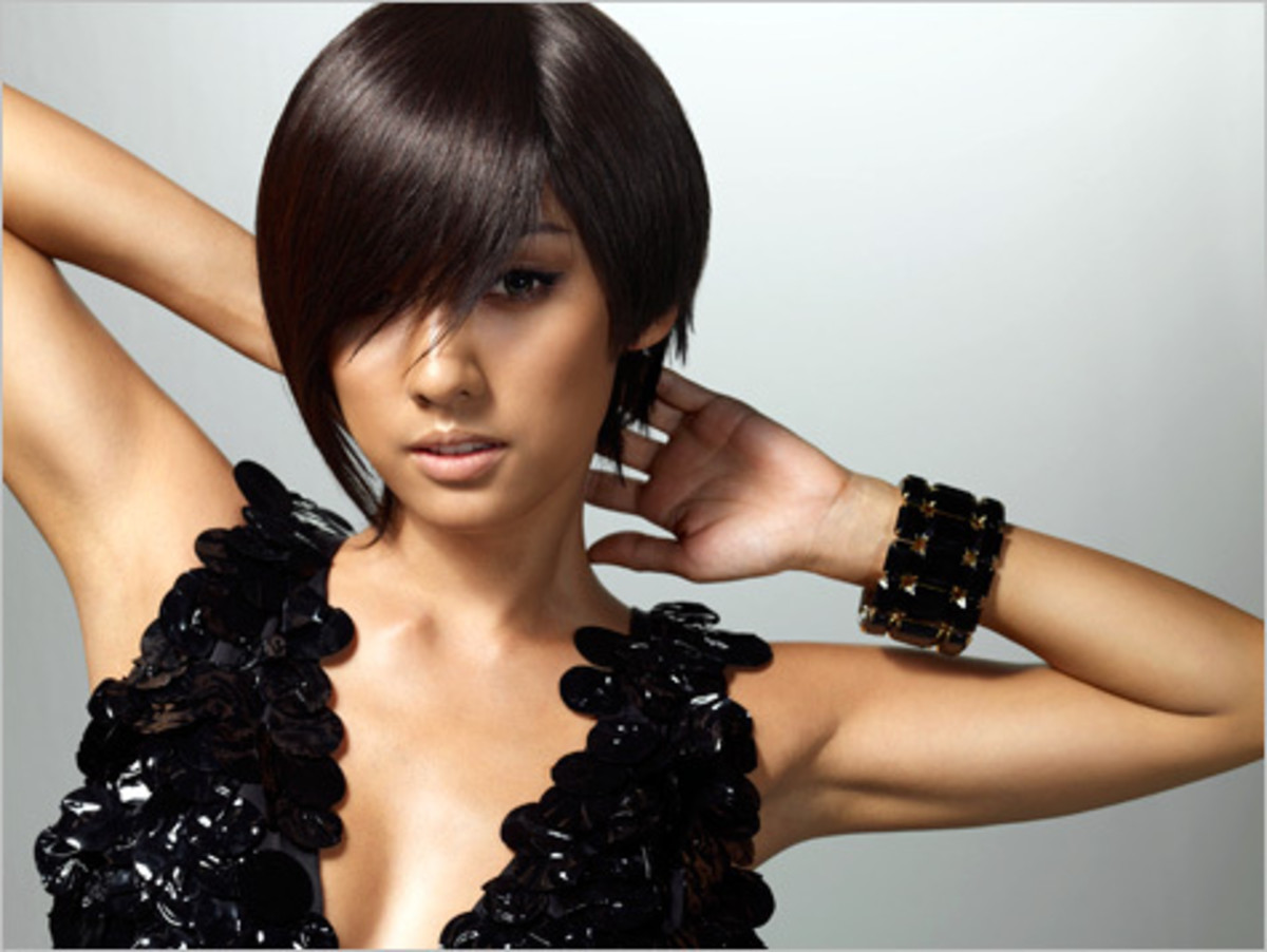 Top 7 Most Popular Hairstyles For Asian Women