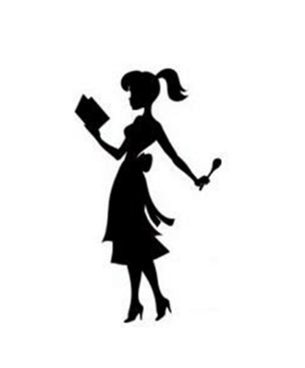 6 Noble Virtues of an Ideal Wife - Qualities of a Good Housewife