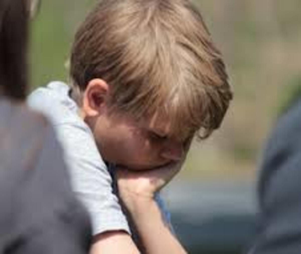The effects of being scapegoated by their parents are myriad.Some children have abysmal self-esteem. They feel as if they are nothing of consequence. Many become abject failures in life.