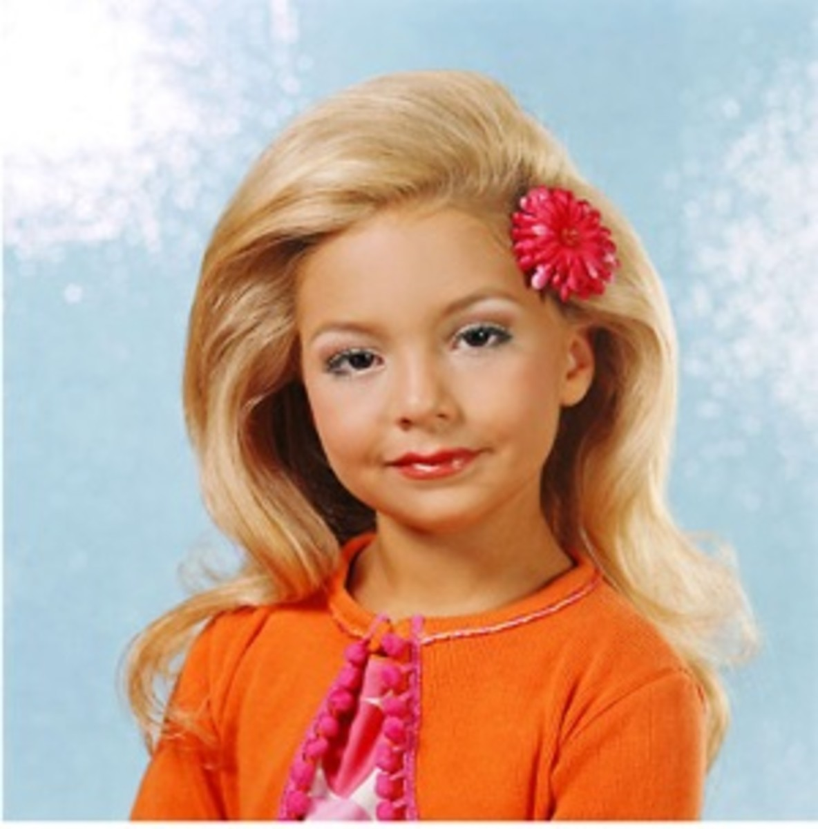 Toddler Beauty Pageants And Child Botox