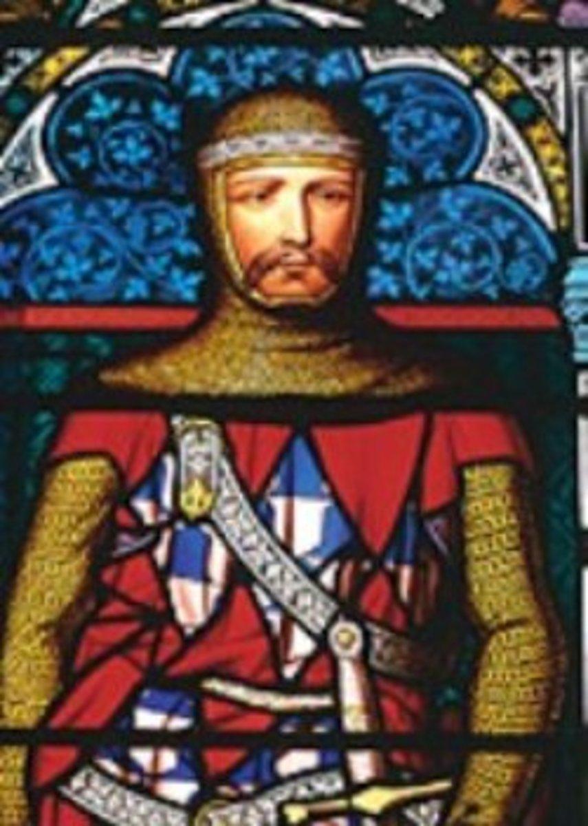 Hubert de Burgh