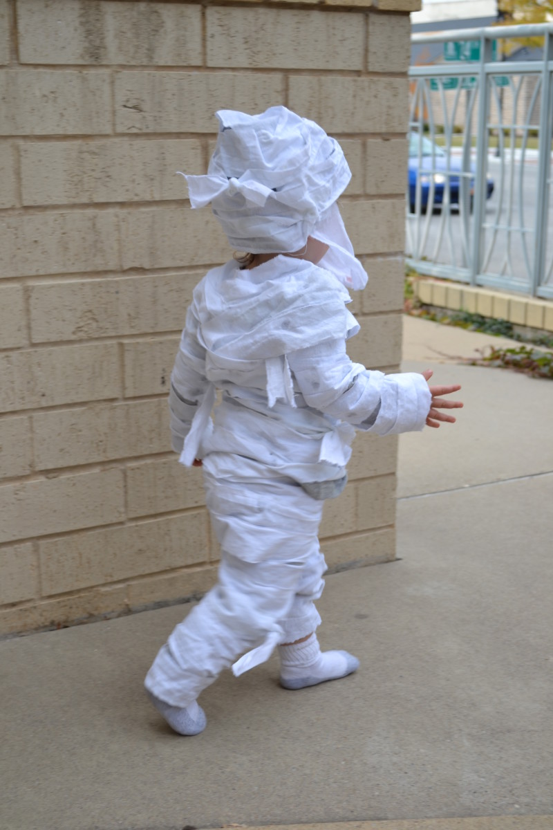 how-to-make-a-chids-mummy-costume