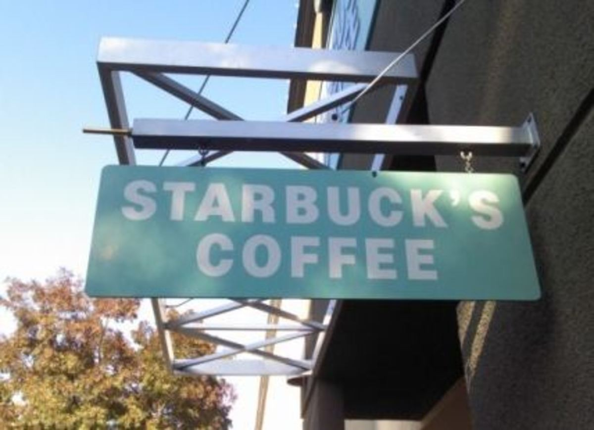 Who is Starbuck, anyway?