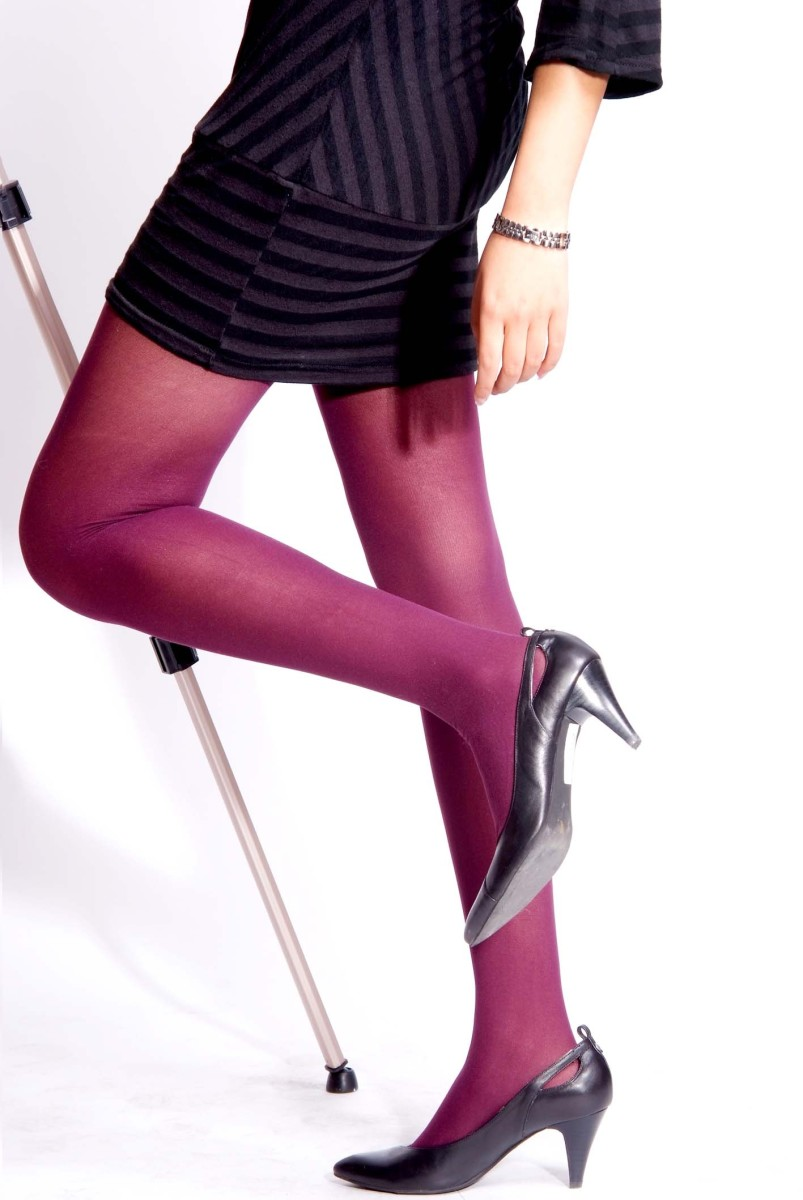 The Opaque Tights