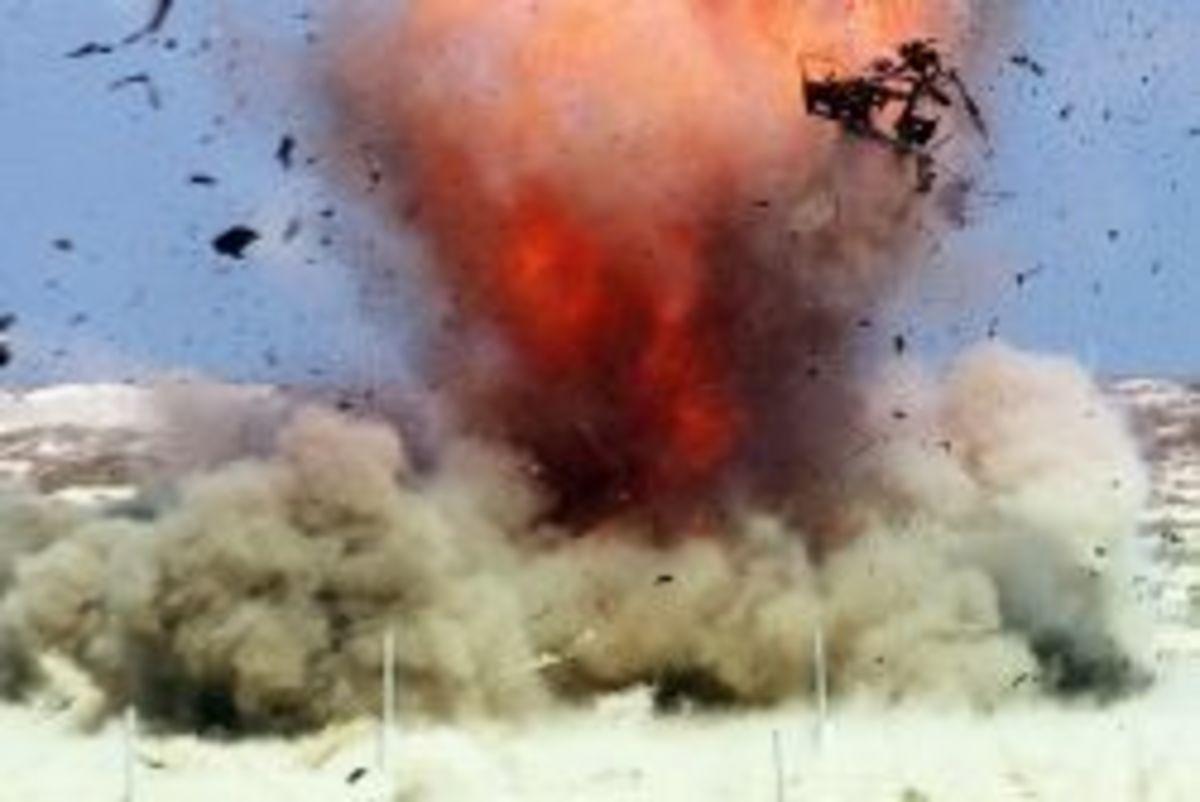Operation Desert Storm - 23rd Anniversary
