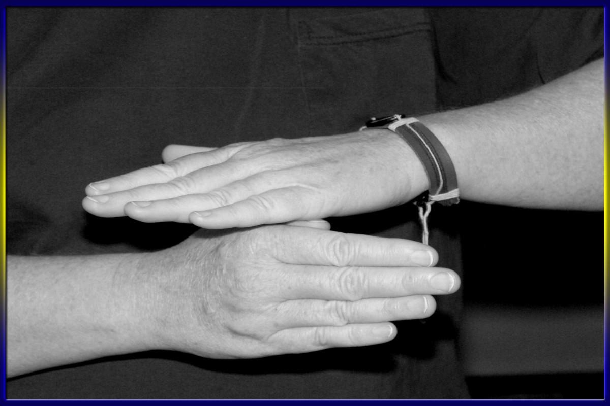 Piss Off Hand Gesture (2)