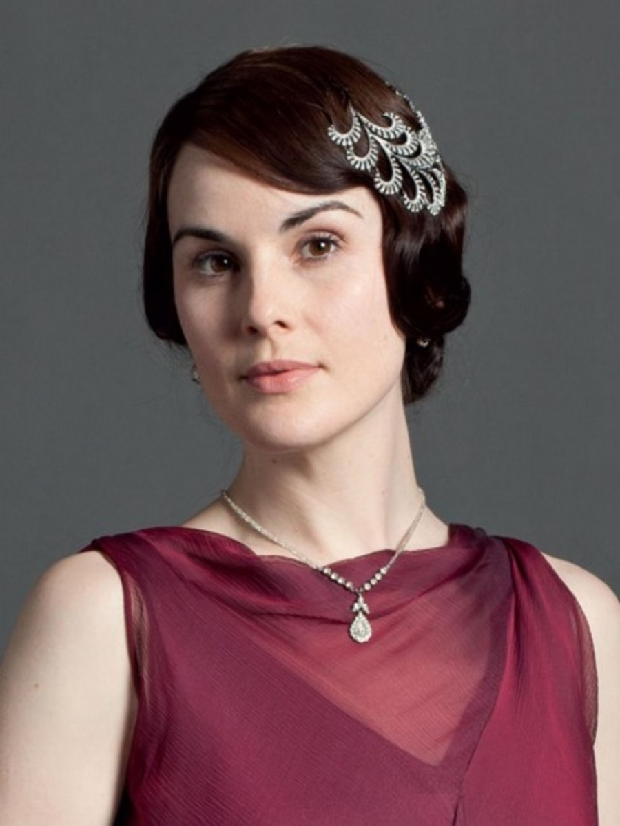 'Bad' Lady Mary Crawley in Season 3
