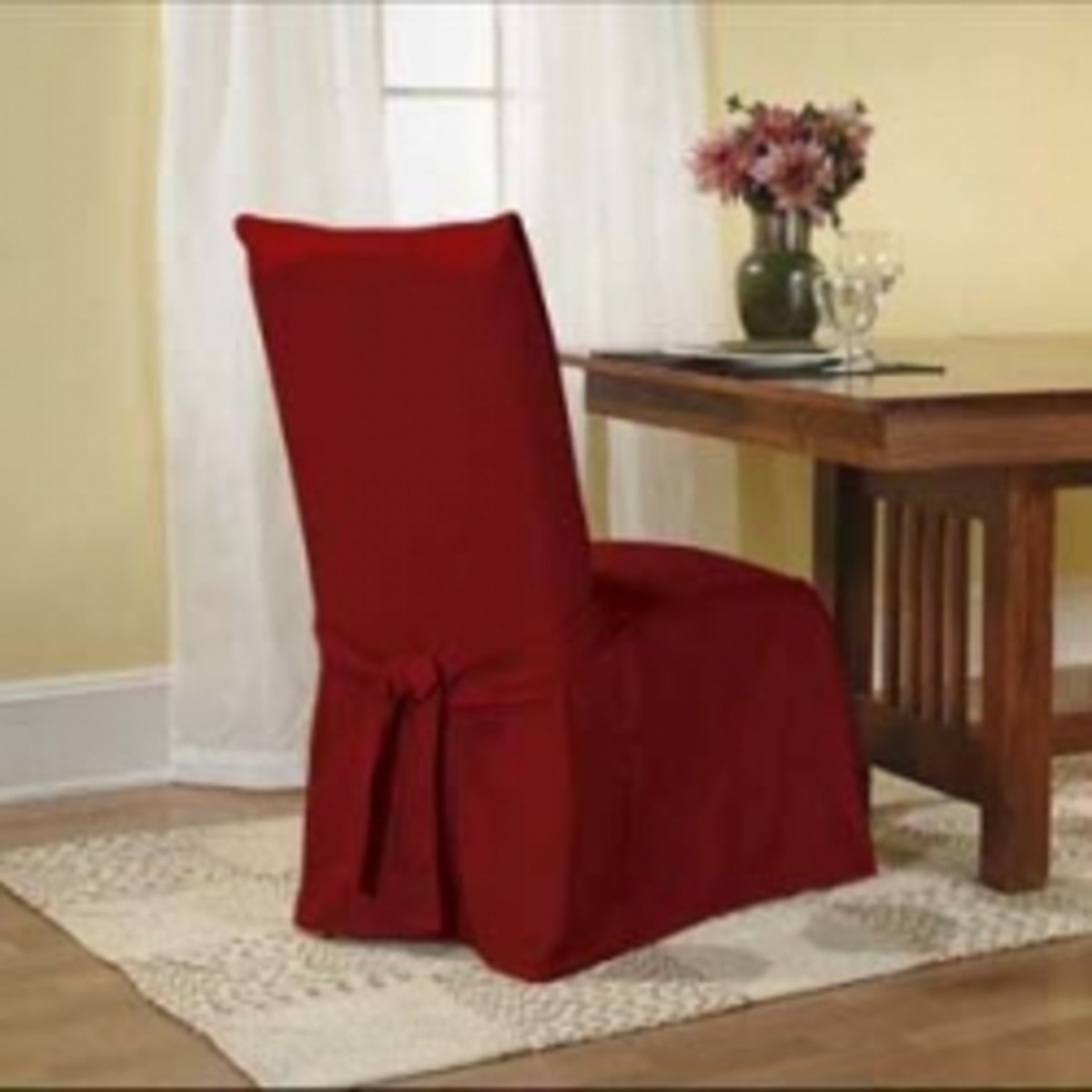 Dining Room Chair Covers