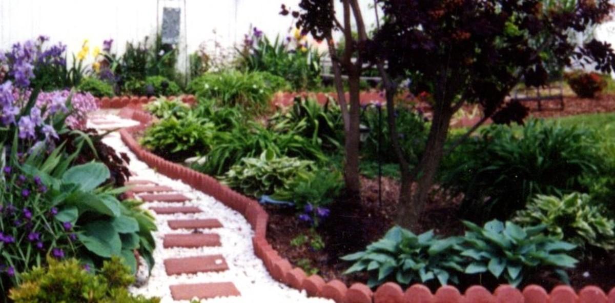 The Gardener's Trifecta