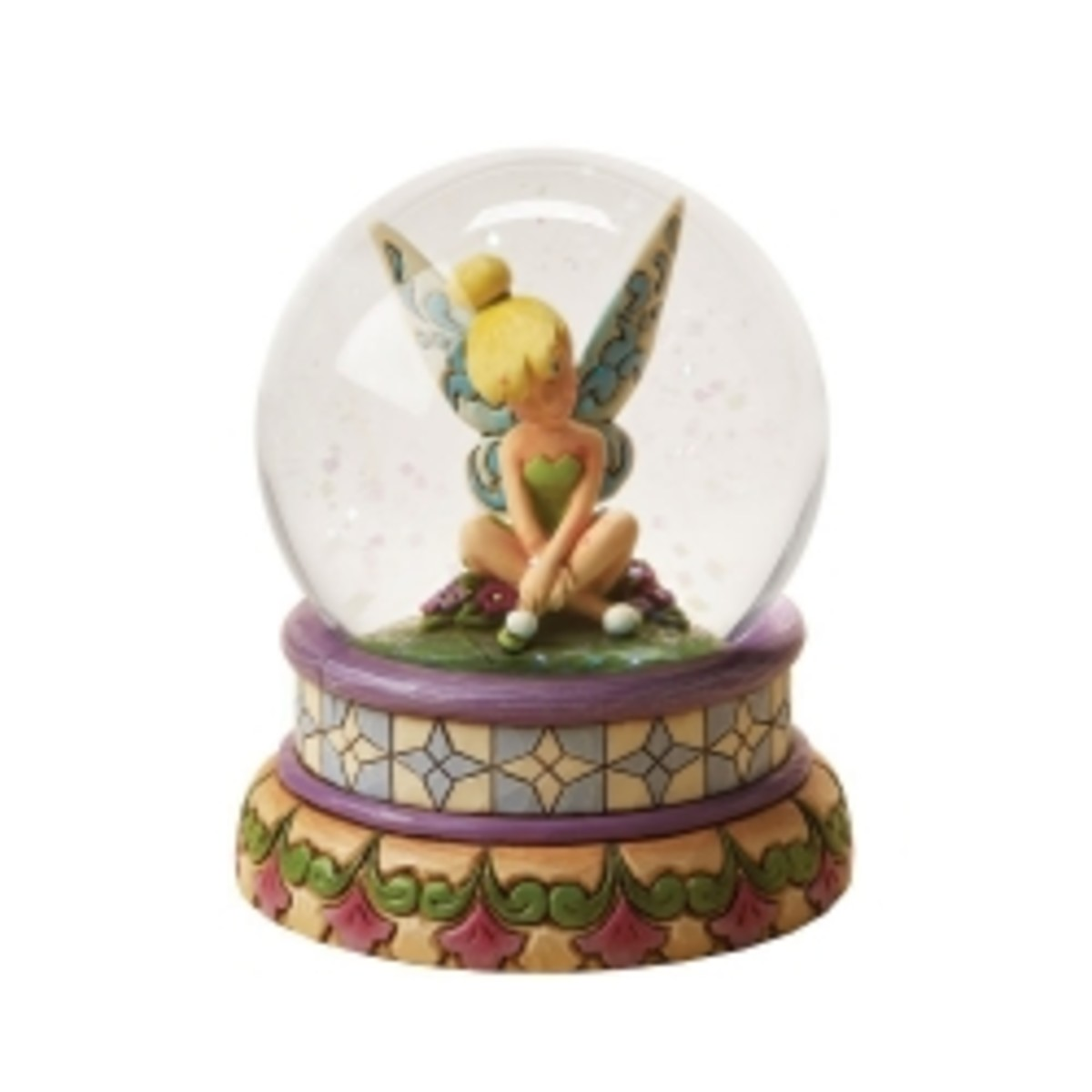 Collectible Snow Globes