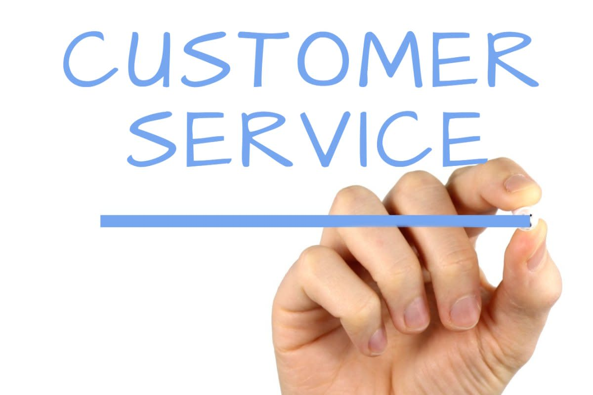 How to Get What You Want When You Receive Bad Customer Service