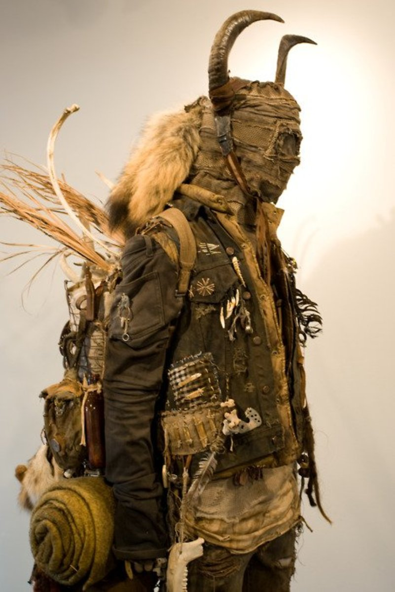 what-is-disaster-shamanism