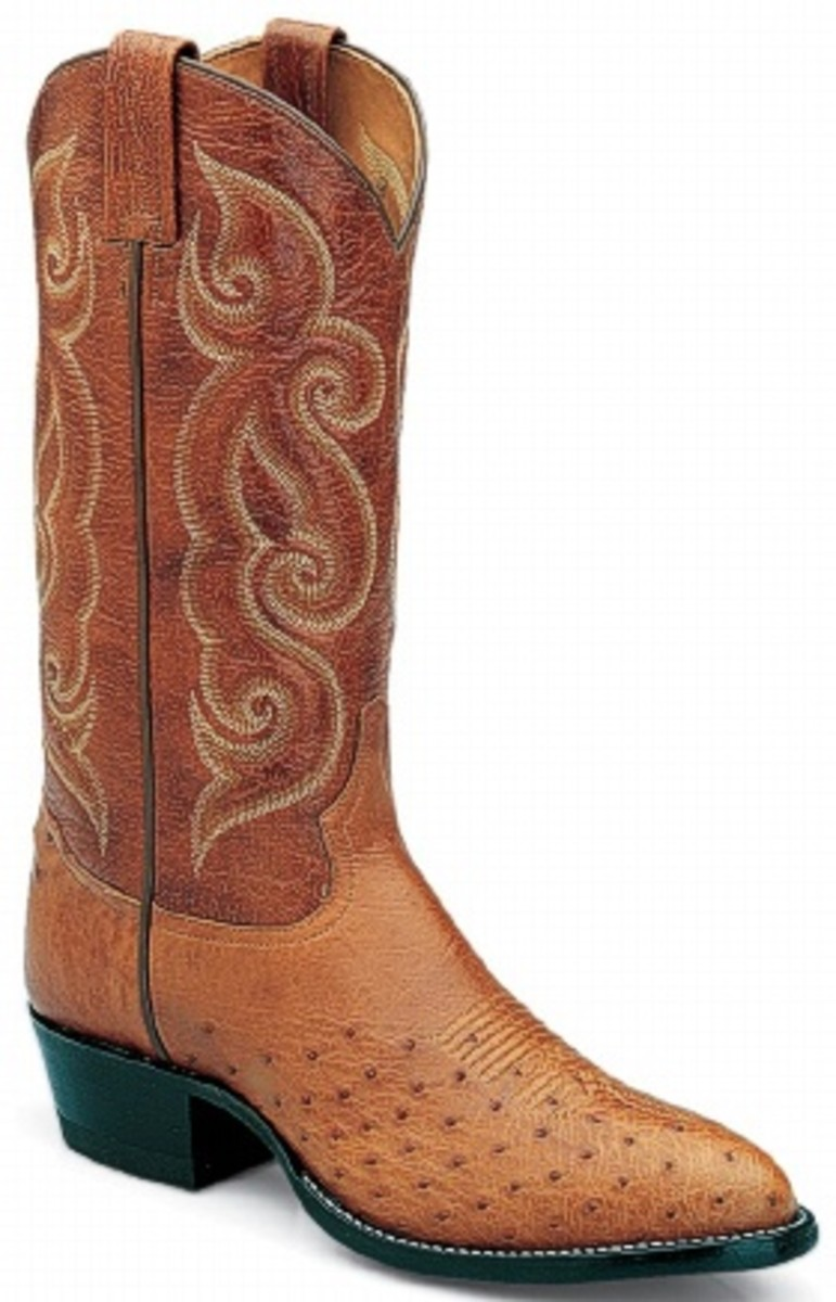 Men's Tony Lama Cowboy Boots