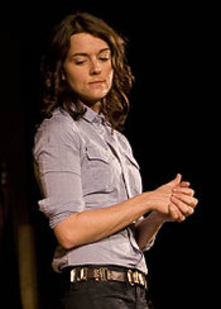 Great Female Vocalists-Brandi Carlile