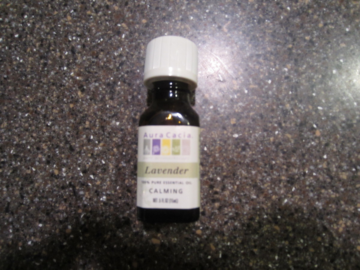 Essential oils like this can be found at natural food stores.  I purchased mine at Whole Foods.