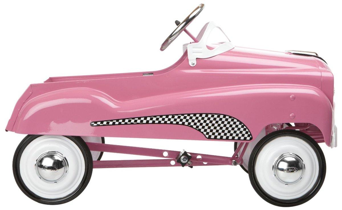 metal pedal cars