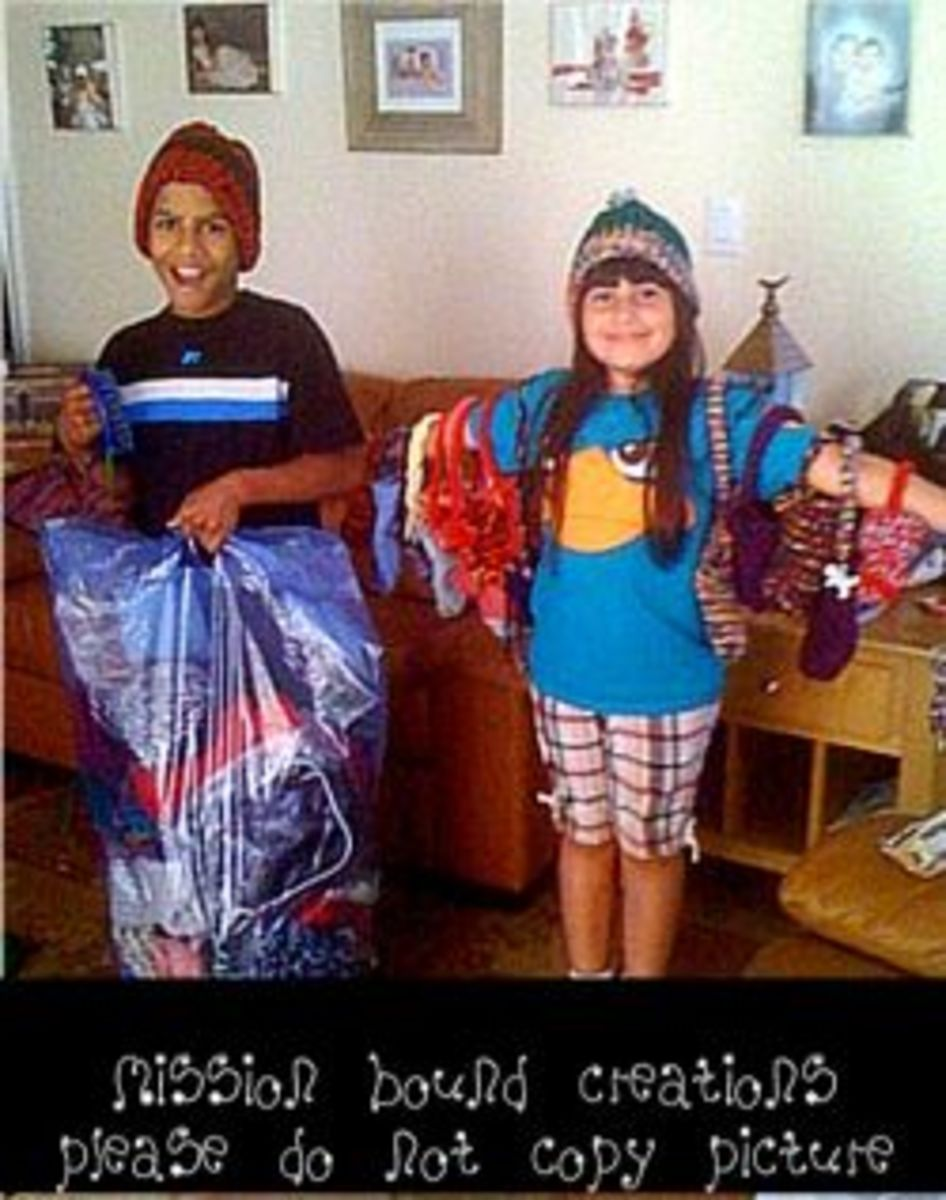 Knifty Knitter Kids