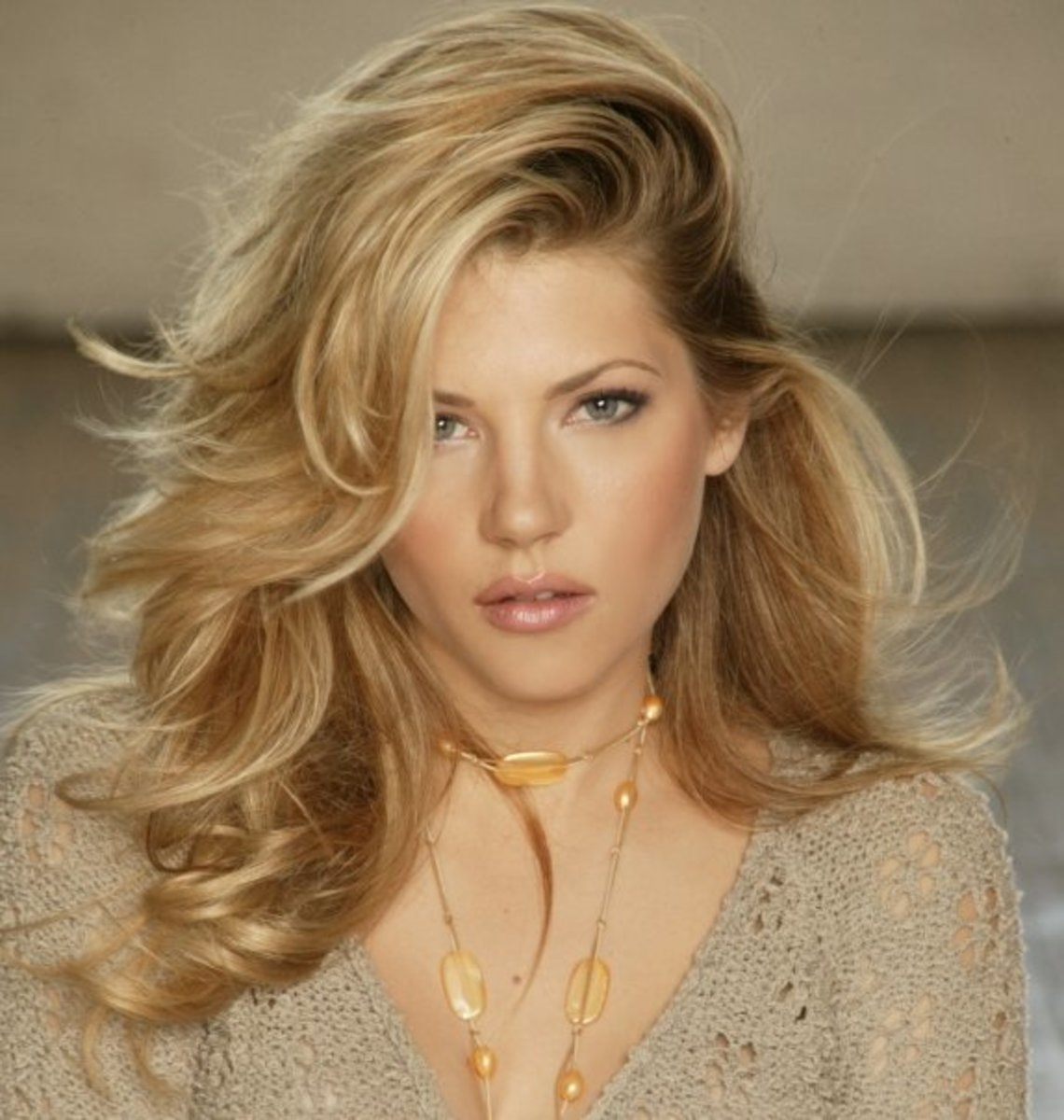 Katheryn Winnick: Beauty, Brains and Brawn