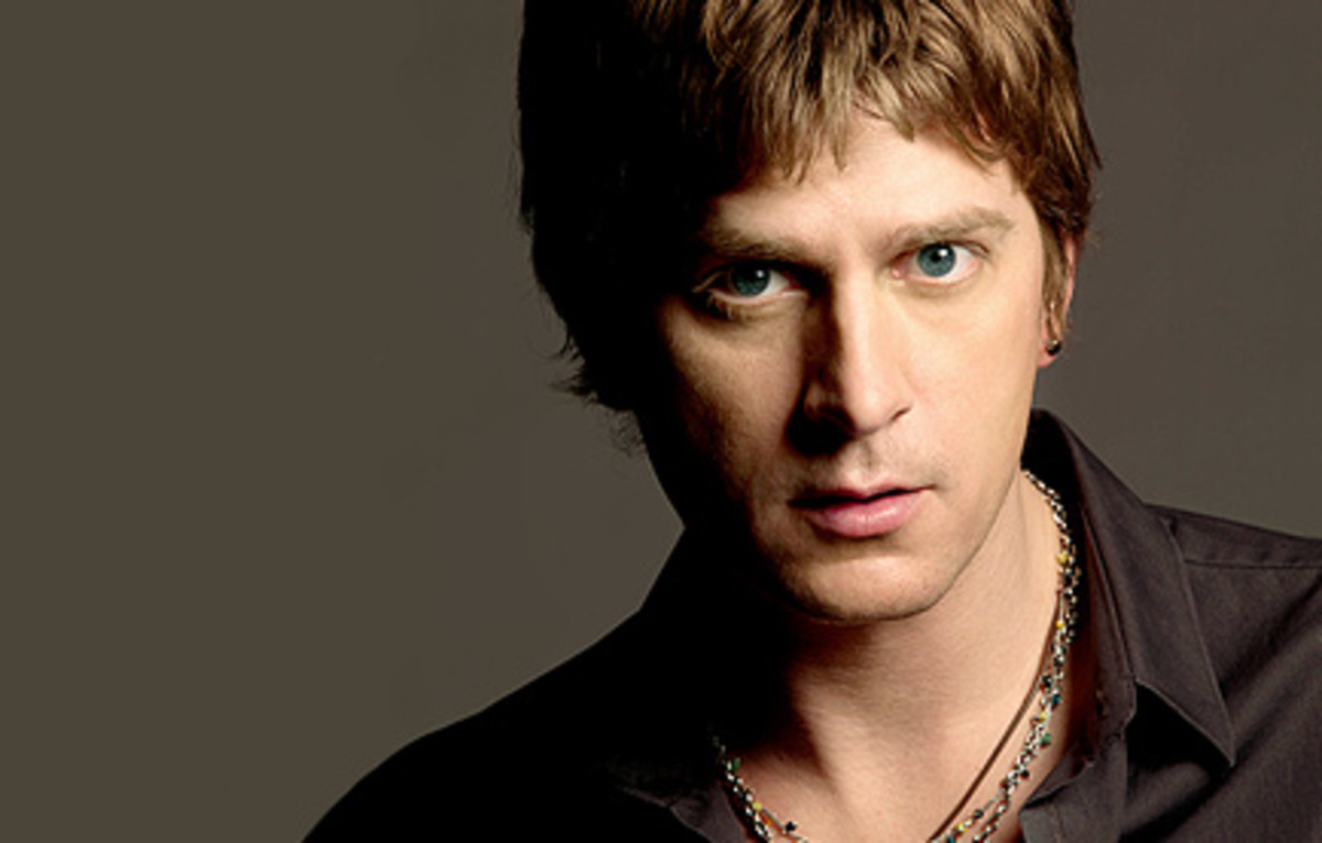 Open Letter to Rob Thomas of Matchbox Twenty