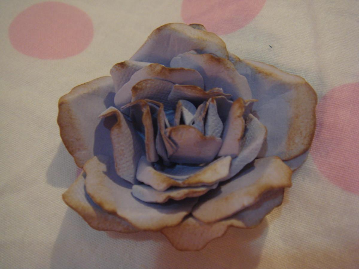 Classic rose -2