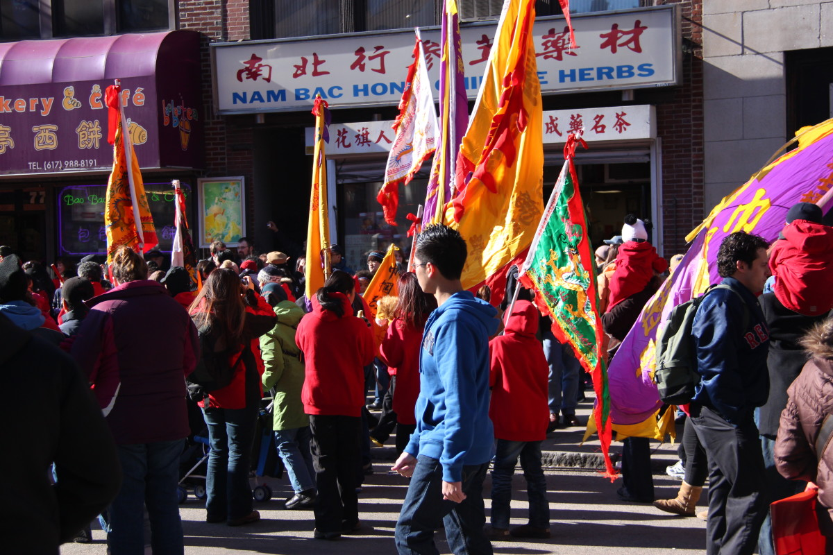 Why Do We Celebrate Chinese New Year? | HubPages