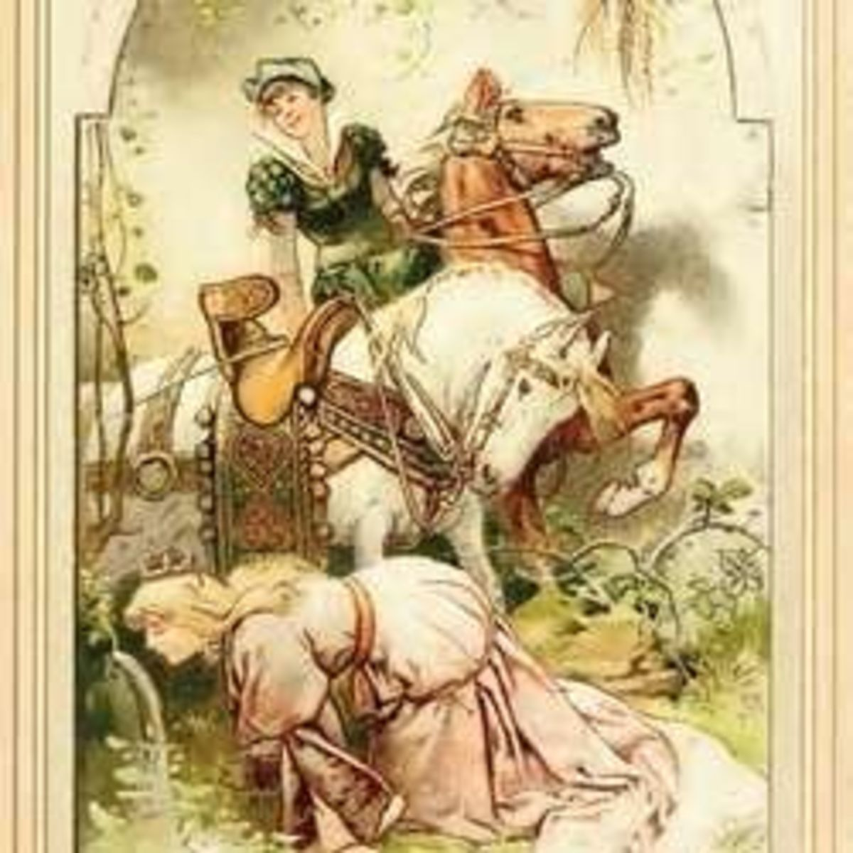 how-to-write-a-fairy-tale