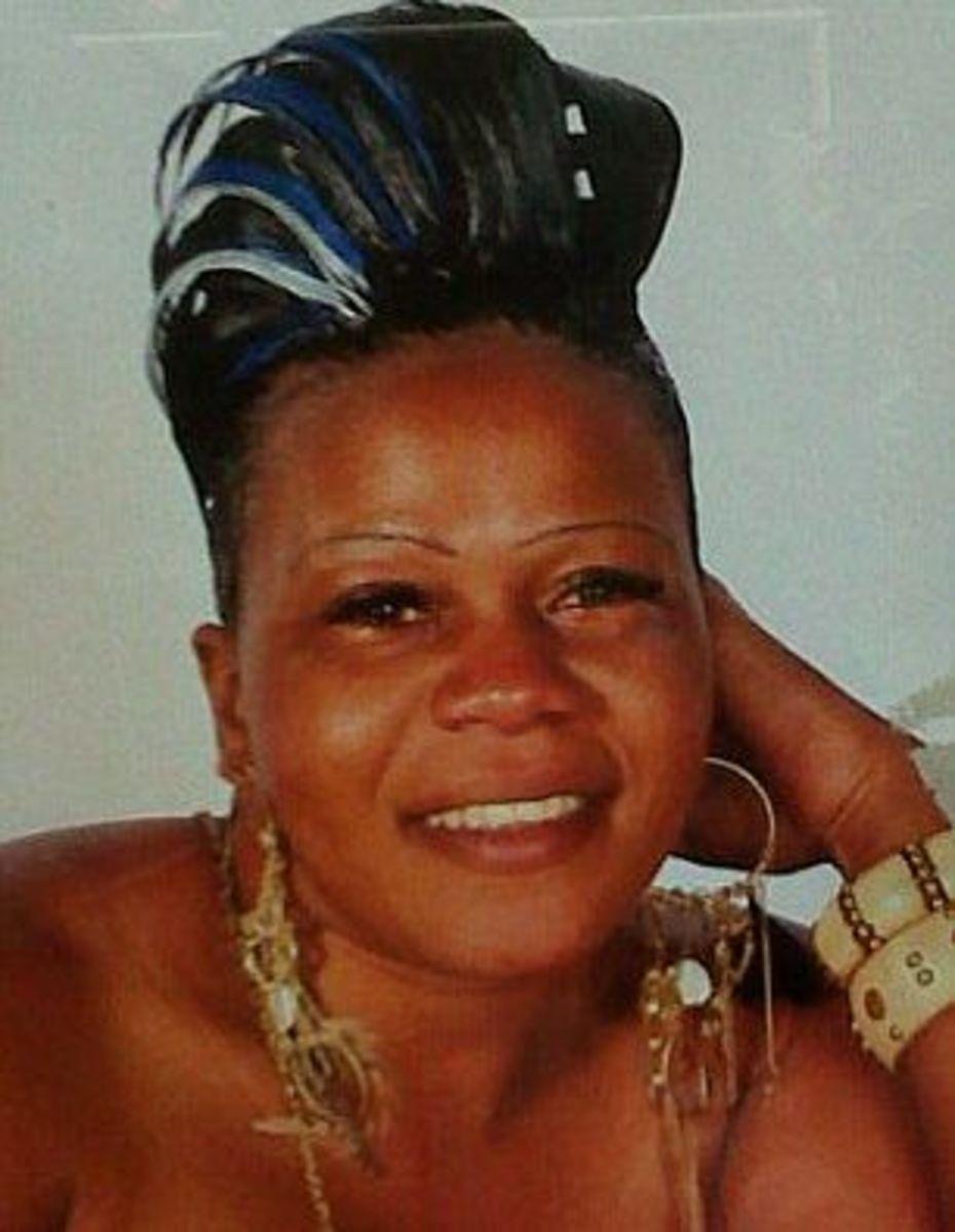 Atasha Graham, who died after using hair glue