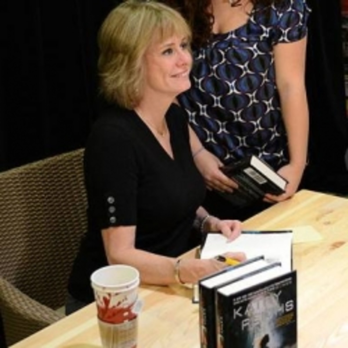 Kathy Reichs Books In Order For The Forensic Series