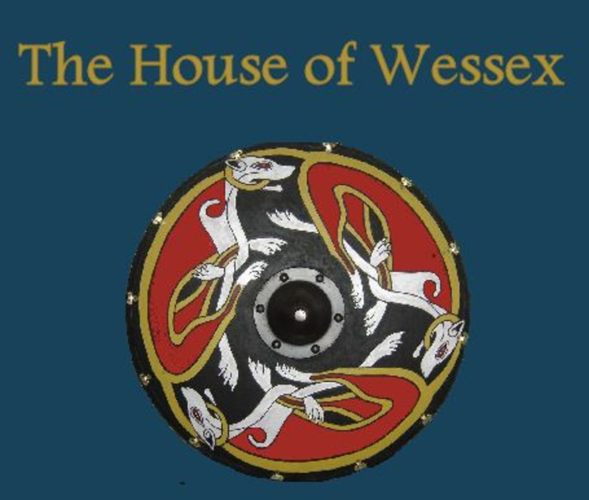 Earl Godwin himself could count a king of Wessex amongst his forebears, an uncle of Aethelred no less