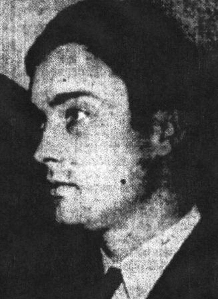 Fig. 4 George Winston Welsh, Jr.