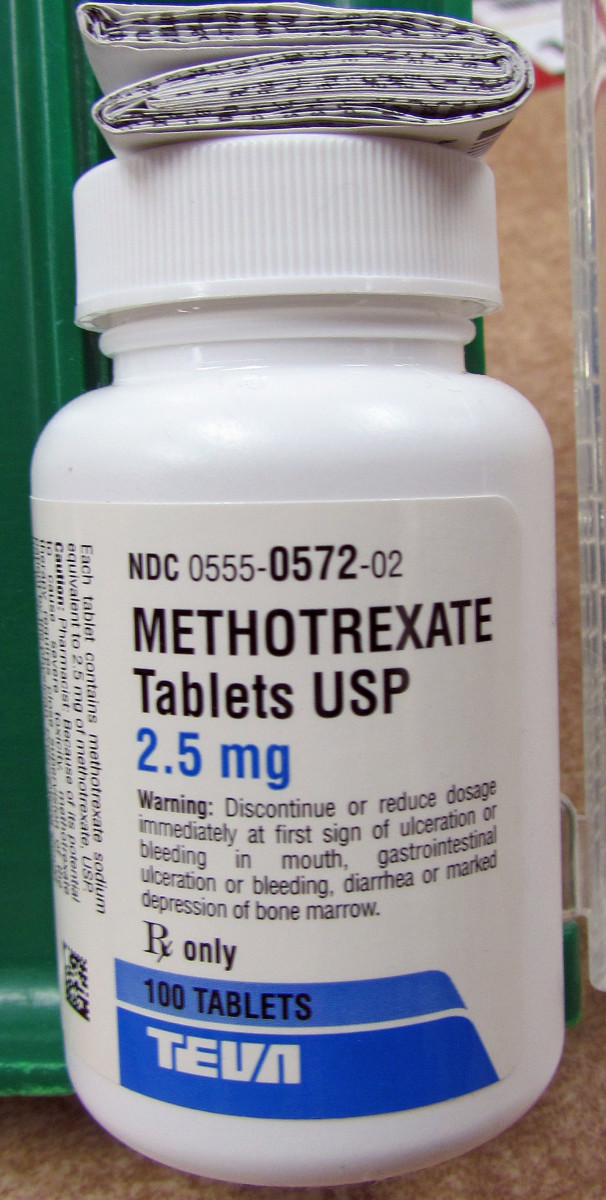 What is METHOTREXATE?