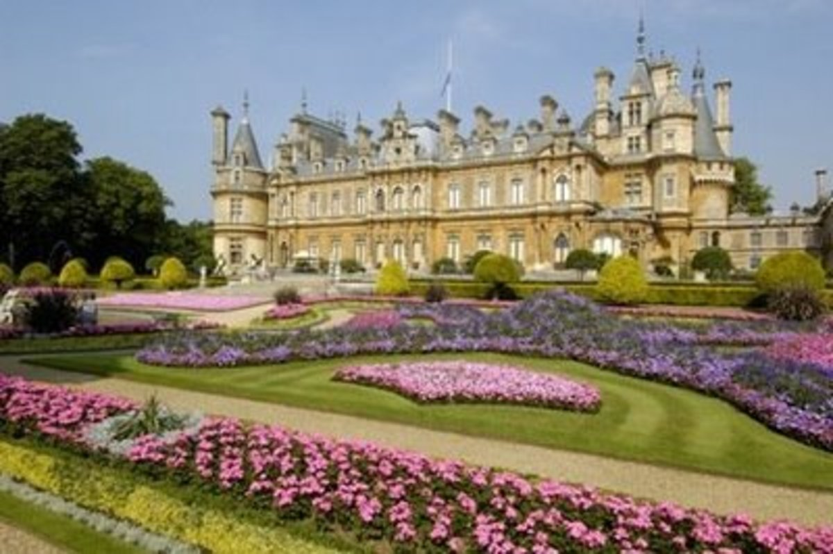 Home of Rothschild