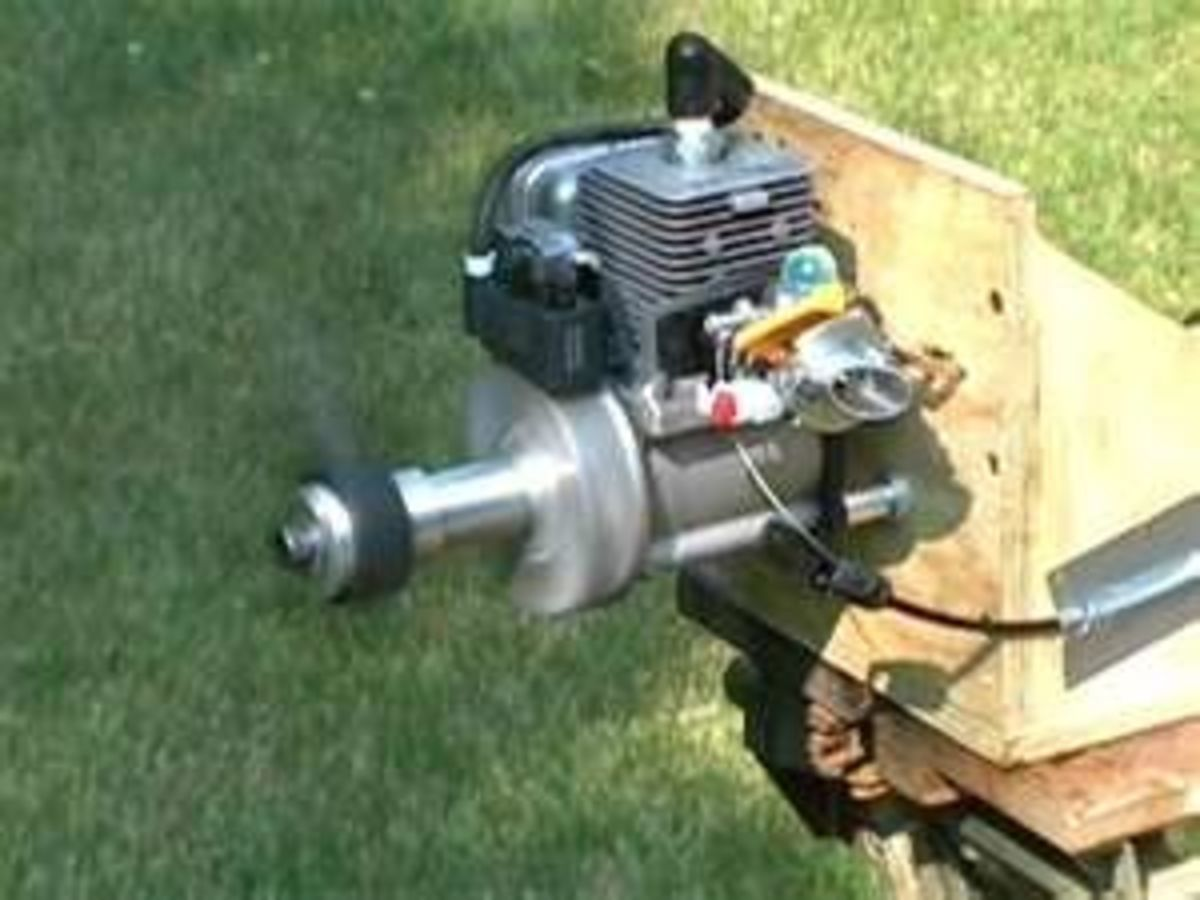 Converted Weedeater Engines Hubpages