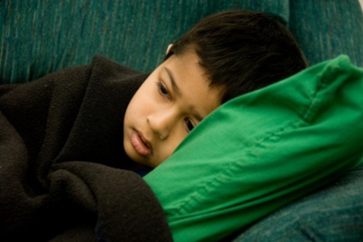 Fever is your body's way of healing. Learn how to relieve discomfort when battling with fever.