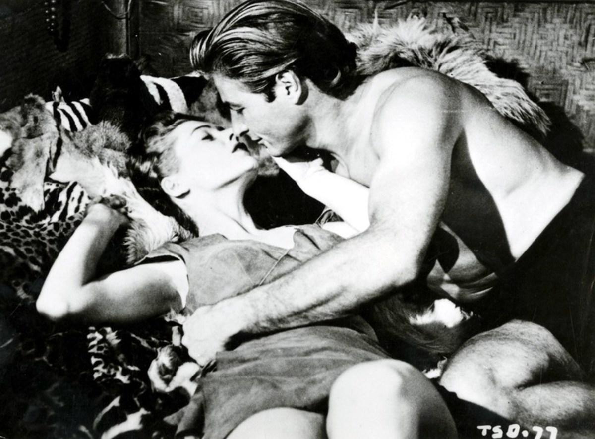 Tarzan and the She Devil