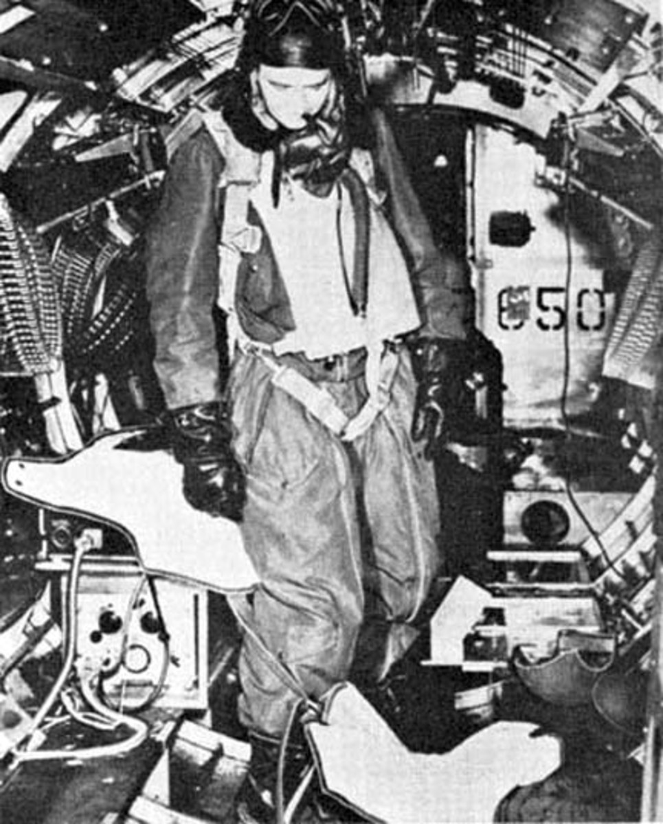US Airman had just released both front and back panels of his body armor (see behind and front) and ready to evacuate the aircraft