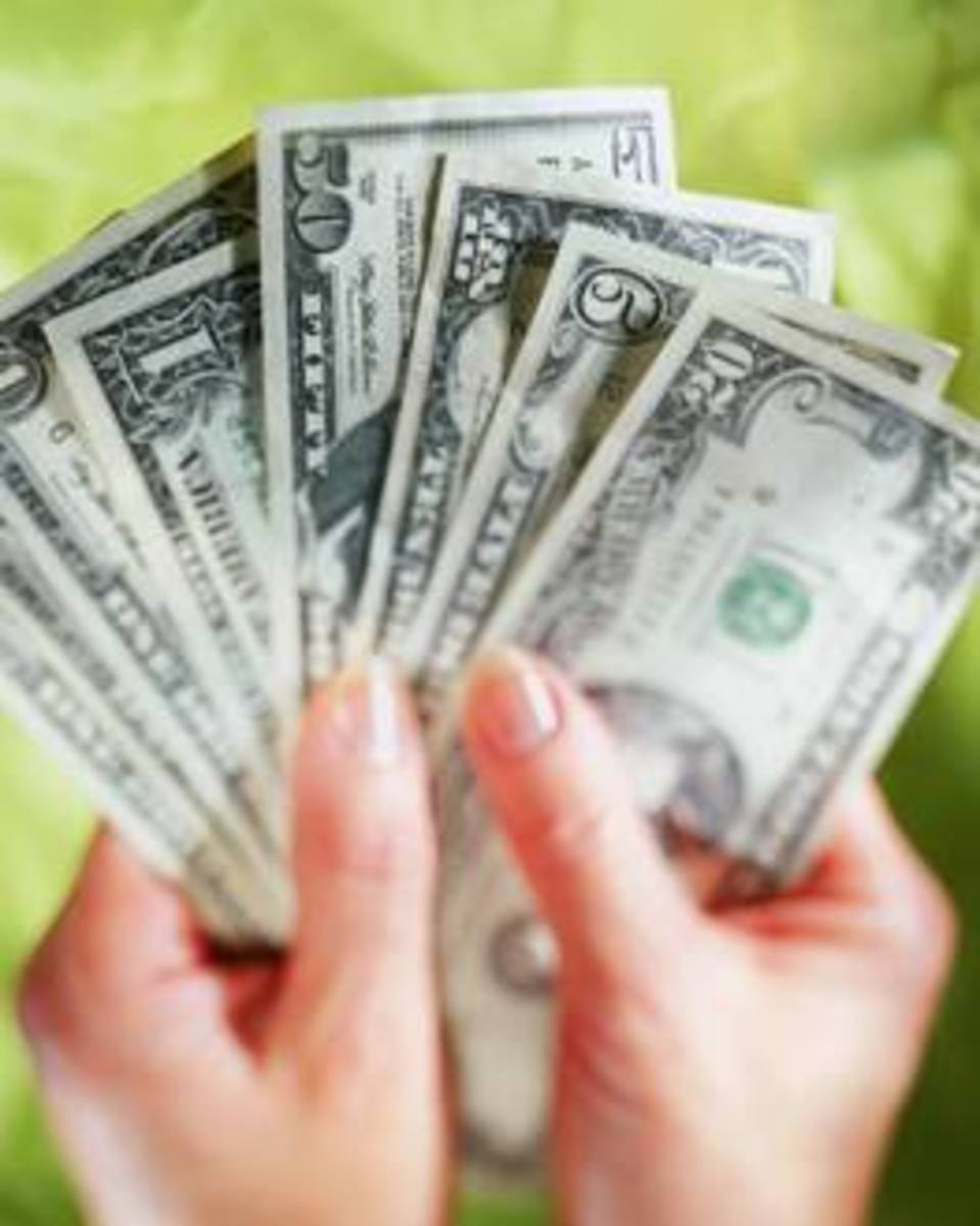 How to Find Retirement Money and Pensions from a Former Employer