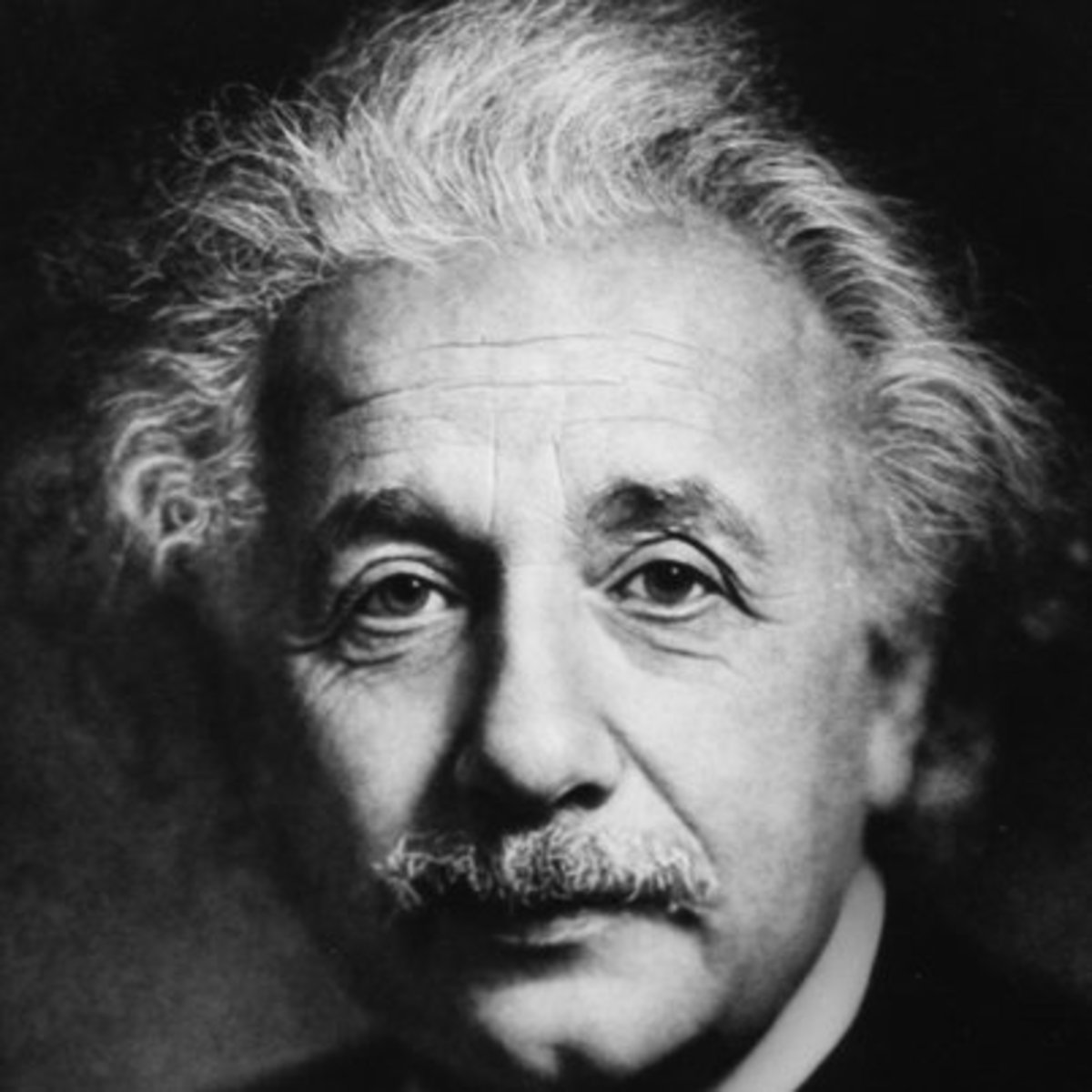 Albert Einstein -  1921 Nobel Prize - Physics
