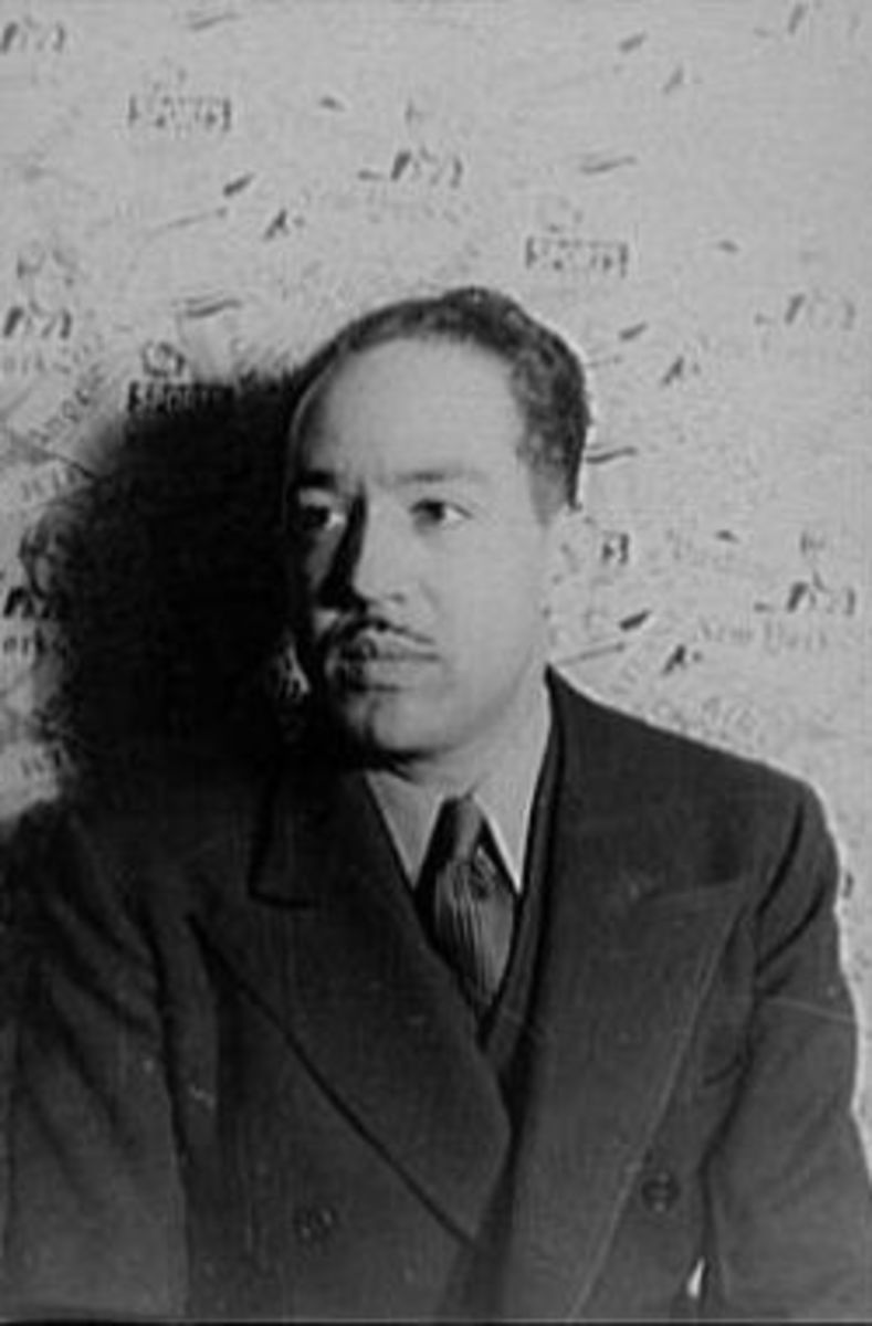 Langston Hughes Dream Deferred