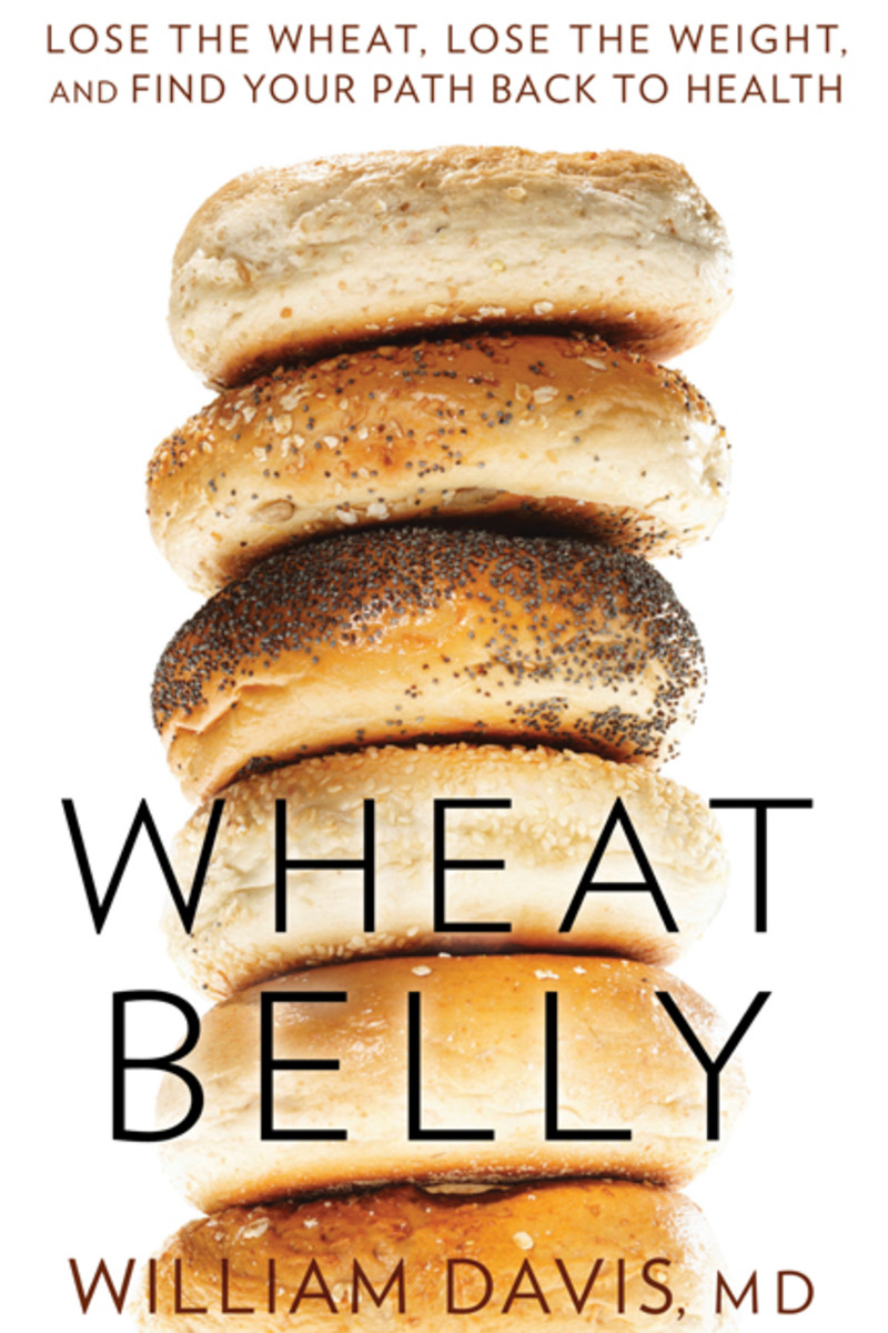 """Wheat Belly"" Review - Understanding the Chromosomes of What We Eat"